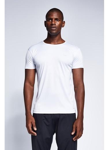 Lescon Tişört Beyaz